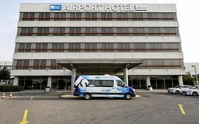 Isg Airport Hotel