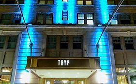Tryp By Wyndham Newark Downtown photos Exterior