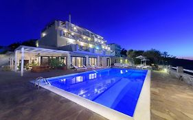 Hotel And Studio Cavos Bay Ikaria Island