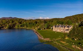 Shieldaig Lodge Hotel Gairloch United Kingdom