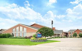 Americinn Sauk Center Mn