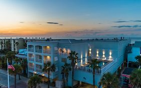 The Palms Hotel Charleston Sc