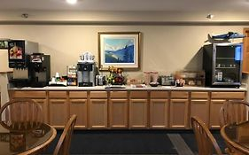 Lakeshore Inn And Suites Anchorage