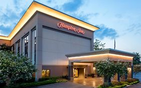 Hampton Inn Memphis Walnut Grove