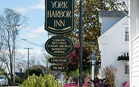 York Harbor Inn York Me