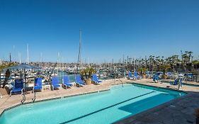 Bay Club Hotel And Marina San Diego Ca