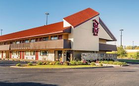 Red Roof Inn Peoria Il