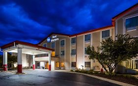 Best Western Joliet Illinois