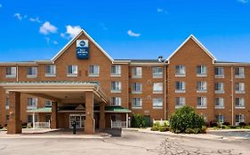 Best Western Executive Grand Rapids