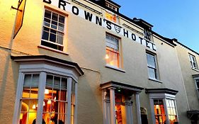 Browns Hotel Wales
