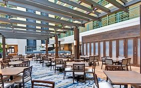 Embassy Suites Minneapolis Airport Bloomington Mn