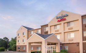 Fairfield Inn Tyler Texas