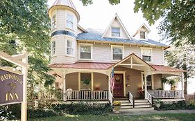 Haddonfield Bed And Breakfast