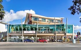 The Waterfront Hotel New Plymouth