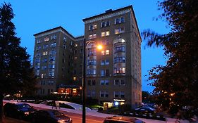 Lenox Hotel And Suites Buffalo