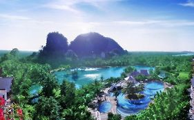 Maritime Park And Spa Resort Krabi