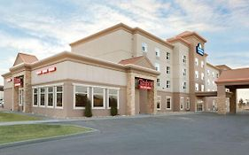 Days Inn Edmonton Airport