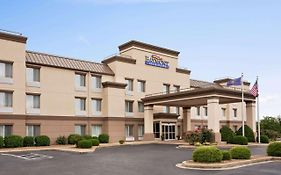 Baymont Inn Evansville In