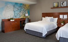 Grand Rapids Marriott Courtyard Downtown