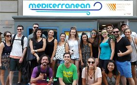 Mediterranean Youth Hostel Barcelona