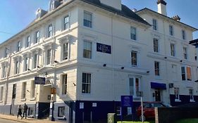 Great Malvern Hotel 2*