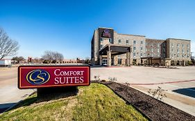 Comfort Suites Grand Prairie - Arlington North