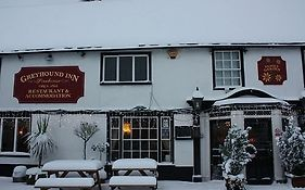 The Greyhound Inn Wadhurst