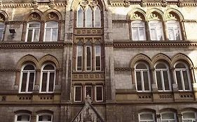 Home From Home Apartments Liverpool