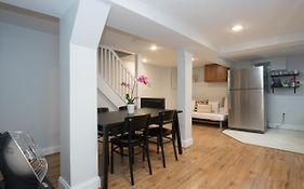 Brightwood Apartments Dc