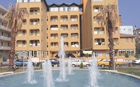 Gunes Sun Time Hotel photos Exterior