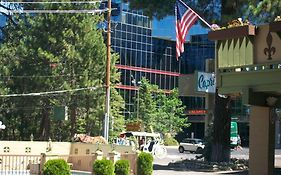 Capri Motel South Lake Tahoe