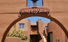 Adobe Grand Villas Sedona Arizona