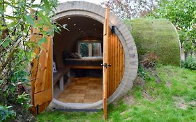 Hobbit Style House In Bath