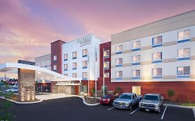 Fairfield Inn & Suites By Marriott Lebanon