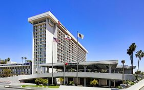 Los Angeles Marriott Lax