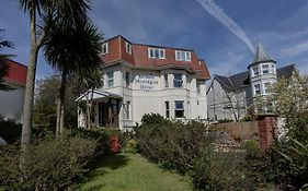 Montague Hotel Bournemouth