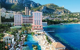 Monte Carlo Bay Resort