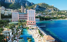 Monte Carlo Bay And Resort