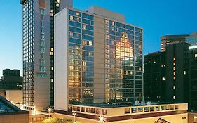 Millennium Cincinnati Hotel Reviews
