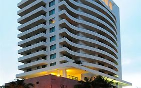 The Casablanca on The Ocean West Tower