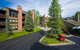 The Lodge At Steamboat By Steamboat Resorts photos Exterior