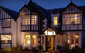 Seafield Lodge Hotel Grantown on Spey
