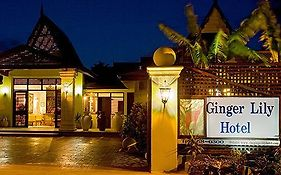 The Ginger Lily Hotel Gros Islet 3* Saint Lucia