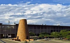 The Soweto Hotel & Conference Centre photos Exterior