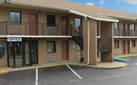 Econo Lodge Richburg Sc
