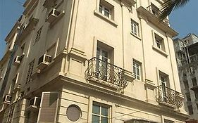 Hotel Benzy Palace