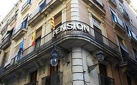 Pension Segre Barcelona