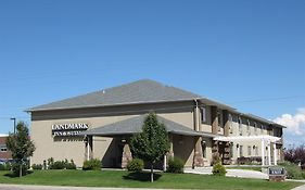 Landmark Inn And Suites Vernal Utah
