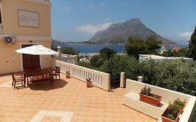 Myrties Boutique Apartments Kalymnos Island