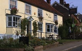 The Swan At Great Easton photos Exterior